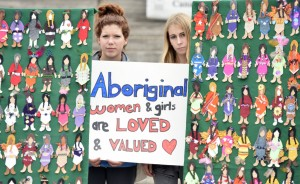 In the News: Seeking Justice for Missing and Murdered Aboriginal Women