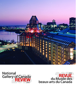 Post image for Up Next for OA Week is the <i>National Gallery of Canada Review</i>!