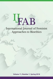 IJFAB Volume 11 Issue 1