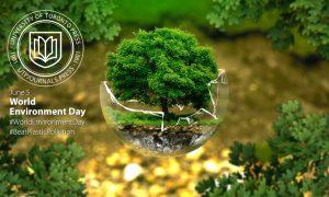 University of Toronto Press Journals World Environment Day
