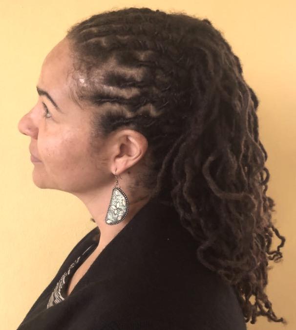 Photo of Melissa Tandiwe Myambo