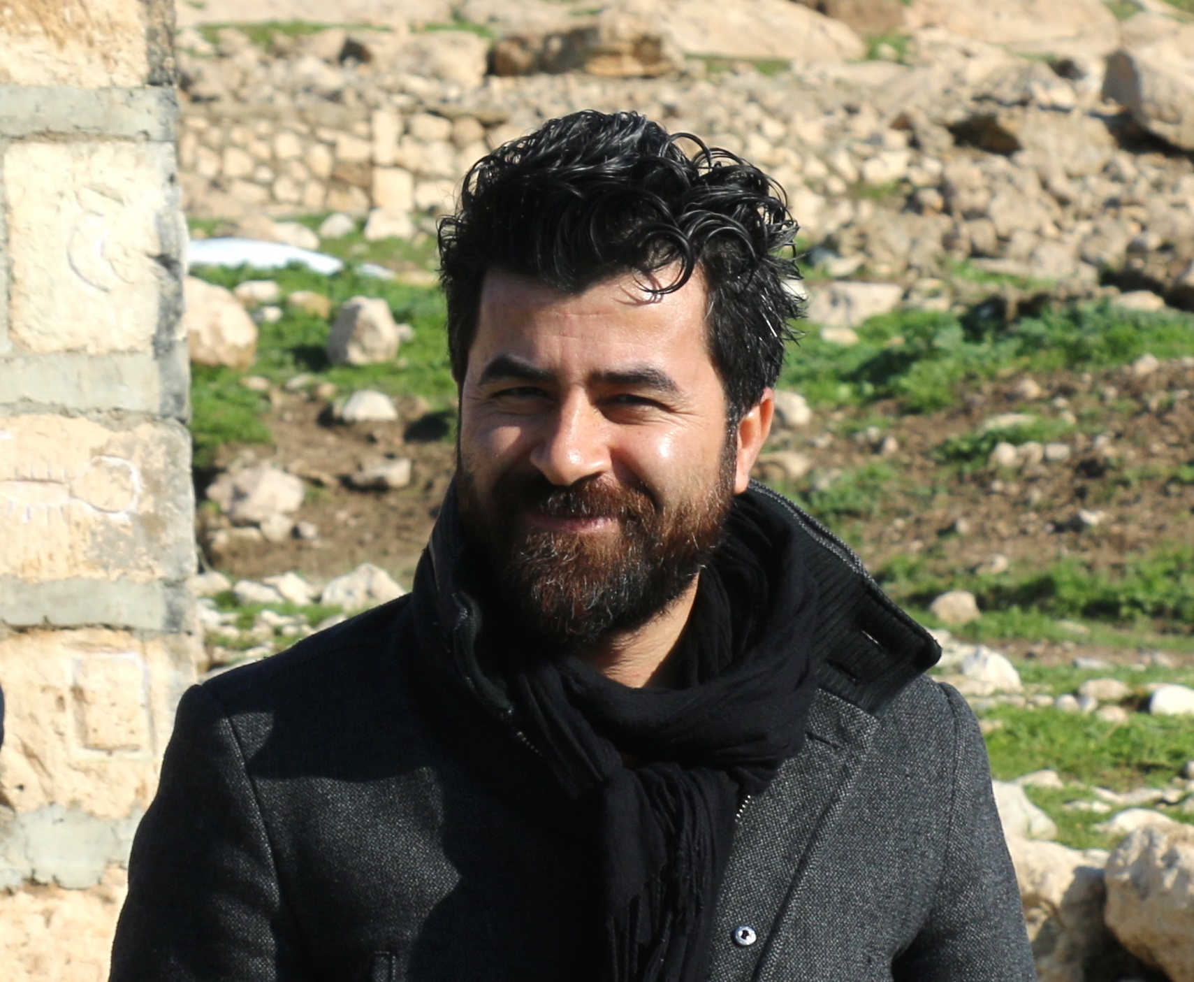Photo of Majid Hassan Ali