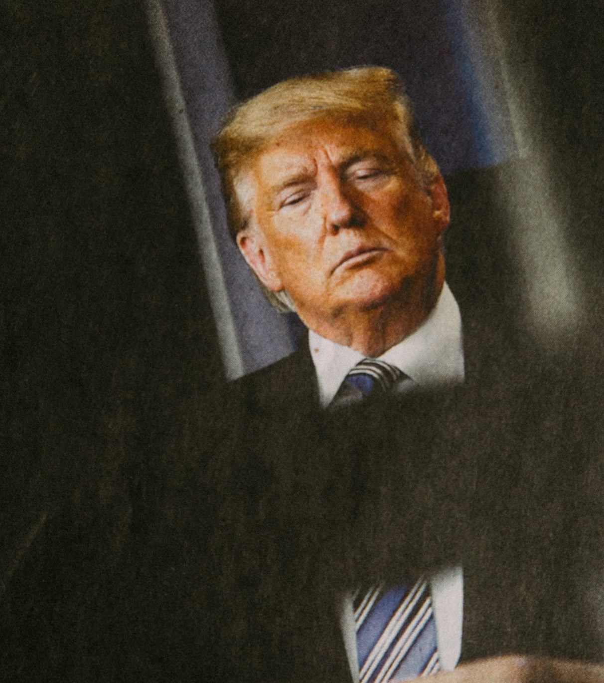 Photo of Donald Trump