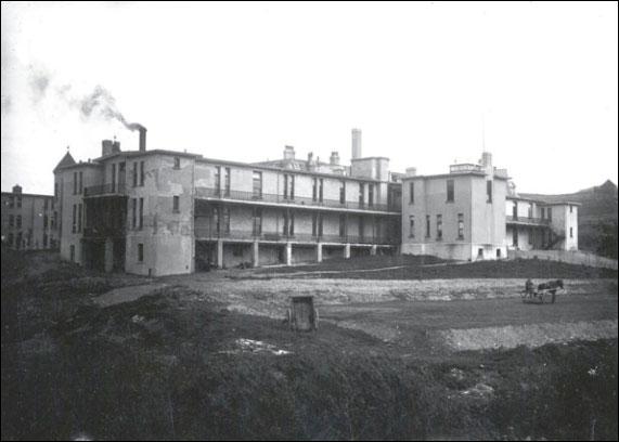 St. Johns General Hospital
